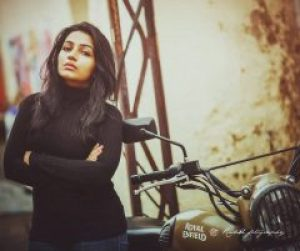 Lovely Look of Rajisha Vijayan