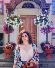 Gargeous Sanya Malhotra