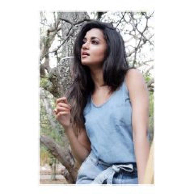 Gargeous Shanvi Srivastava