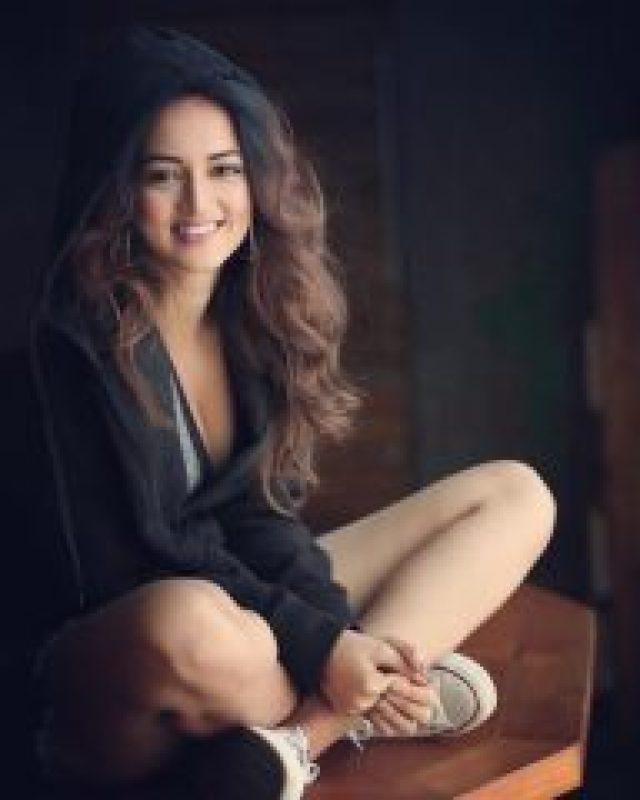 Super Shanvi Srivastava