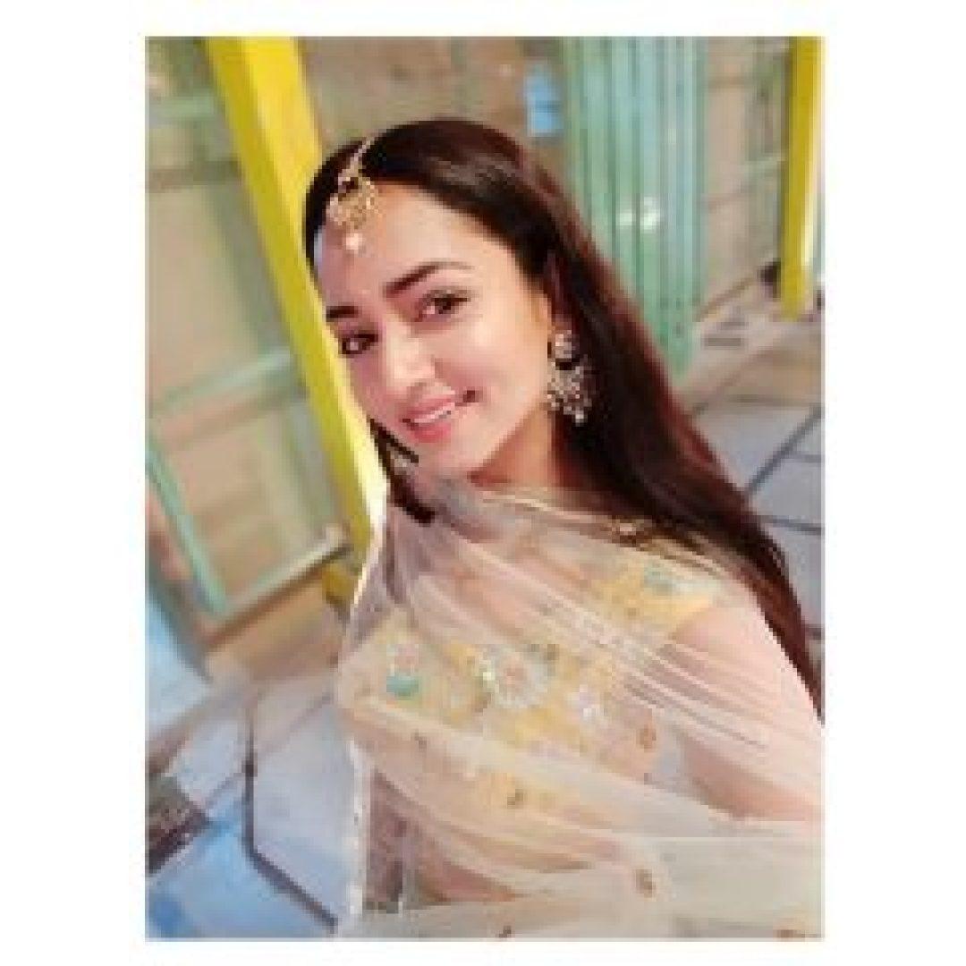 Shanvi Srivastava Nice Look