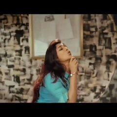 New look of Indhuja Ravichandran