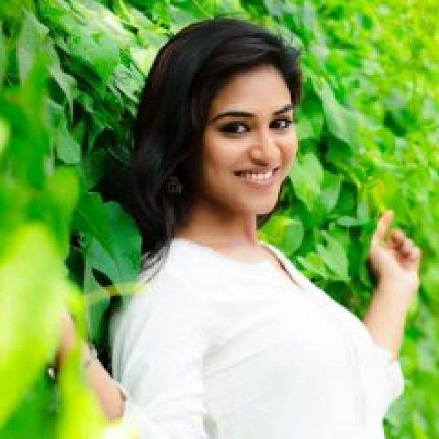 Lovely Indhuja Ravichandran