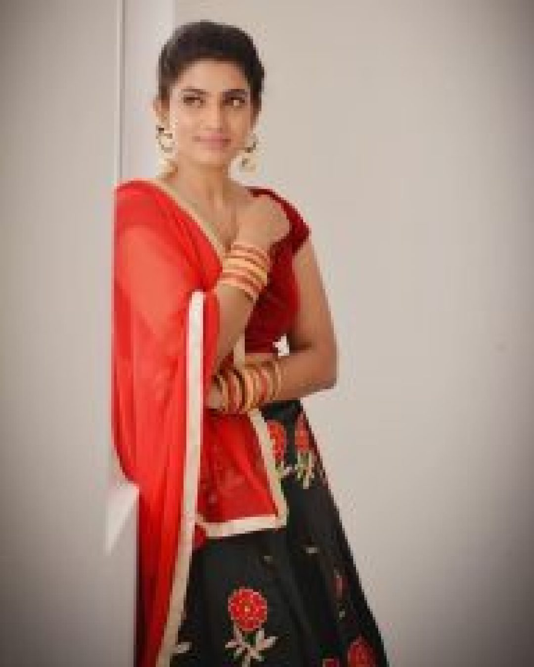 traditional look