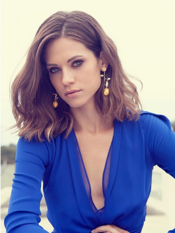 Lyndsy Fonseca - NEW HEADSHOT