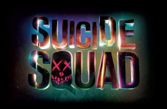 SUICIDE SQUAD Horizontal Artwork