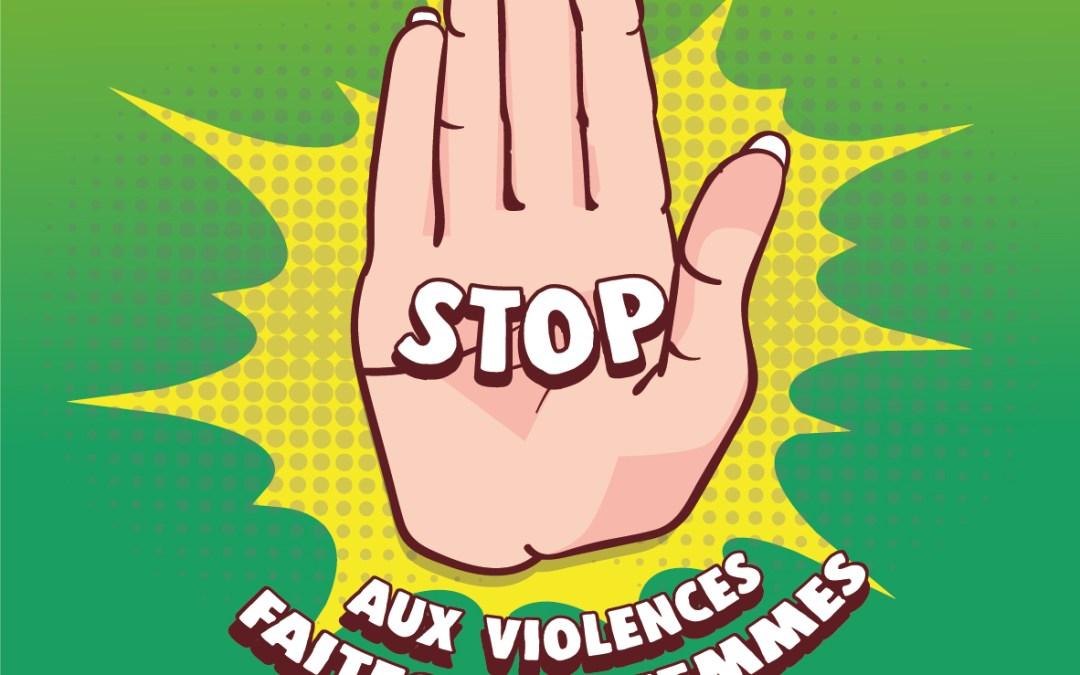 Violences envers les femmes: il faut agir aussi au niveau local