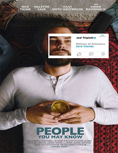 Poster de People You May Know