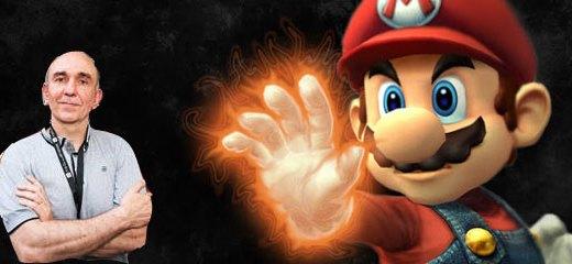 Peter Molyneux y sus juegos favoritos