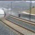 tren de España