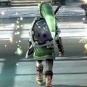 Zelda para Wii U