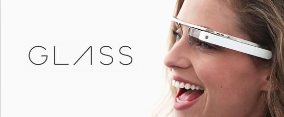 Los lentes de Google Glass