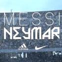 Messi vs. Neymar
