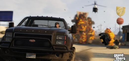 GTA V el juego más caro de la historia