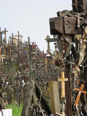 colina-de-las-cruces-lituania