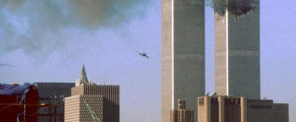 Atentados 11 de septiembre en las Torres Gemelas
