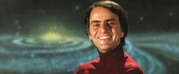 Carl Sagan sobre la ciencia y tecnología a futuro
