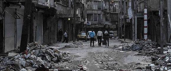 Ciudades destruidas en películas