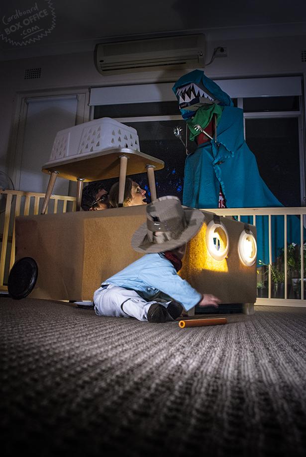 Bebé: Jurassic Park