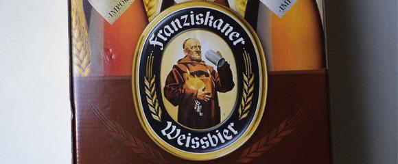Cerveza Papa Francisco
