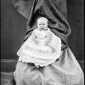 Fotografías de madres invisibles