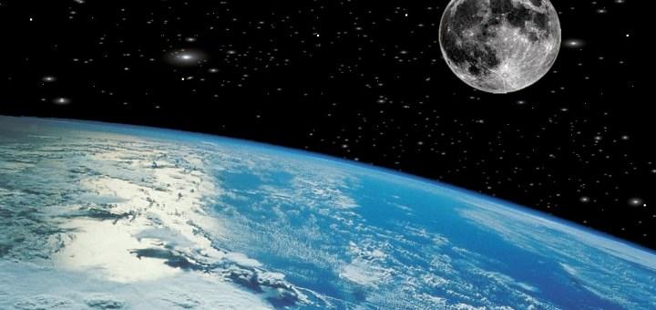 El origen de la Luna
