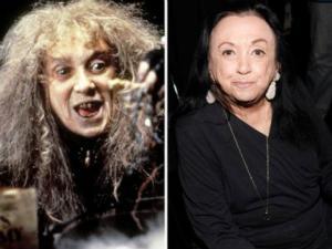 Judith Malina era la abuela Addams