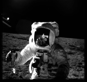 La cámara de la luna