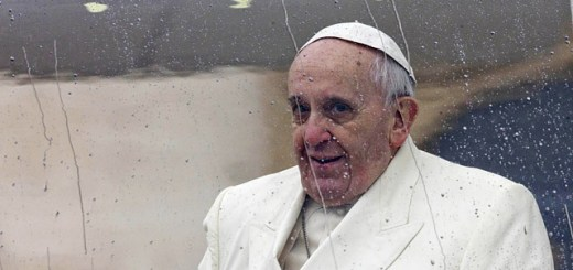 Primera encíclica del papa Francisco