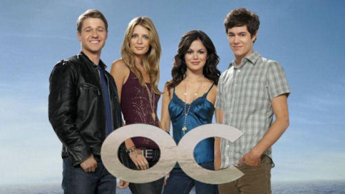 Actores de The OC