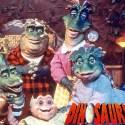 Personajes de Dinosaurios