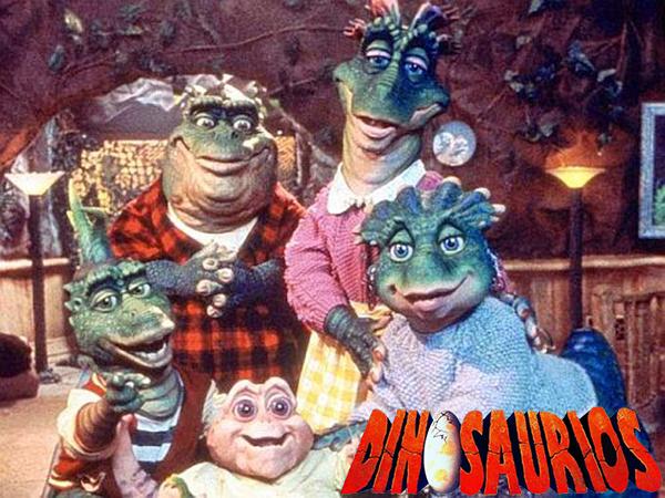 Dinosaurios Repasamos Los Personajes De La Serie Y Capitulos ☼ ☼ caricaturas sobre los dinosaurios. repasamos los personajes de la serie y