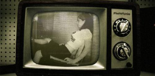 Historia del televisor