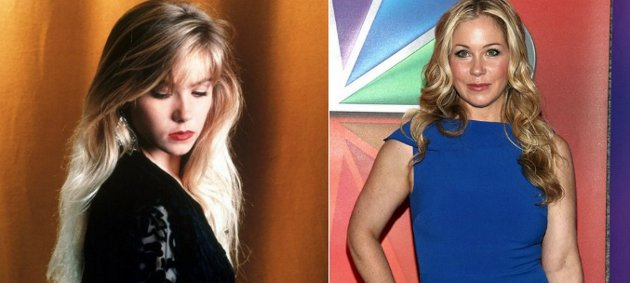 Christina Applegate era Kelly Bundy