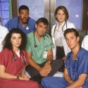 Actores de ER Sala de Urgencias