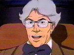 Profesor Amadeus Sharp