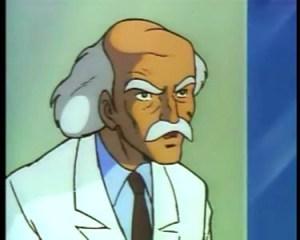 Profesor Juzo Kabuto