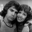 Rodolfo y Cristina