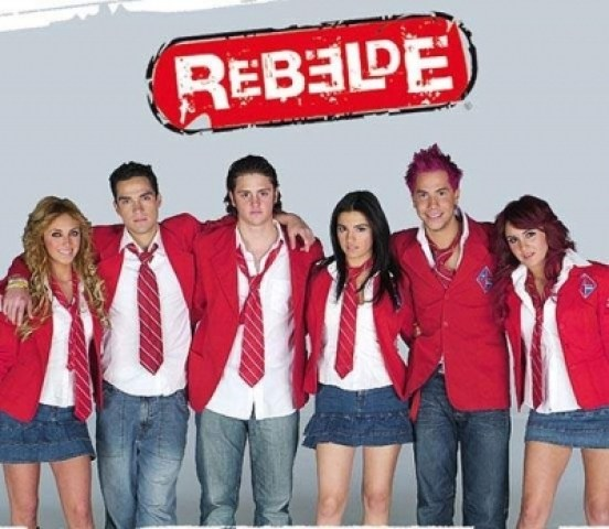 Actores de Rebelde en la actualidad
