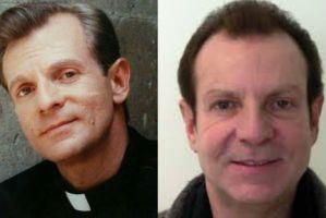 Alejandro Tommasi era el Padre Salvador