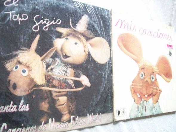 Música de Topo Gigio
