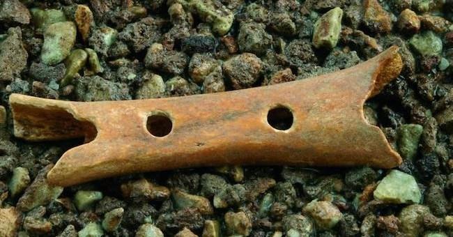 Primer instrumento musical