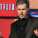 Reed Hastings, fundador de Netflix