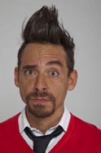 René Ortiz Martínez ahora