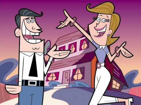 Señor y Señora Turner