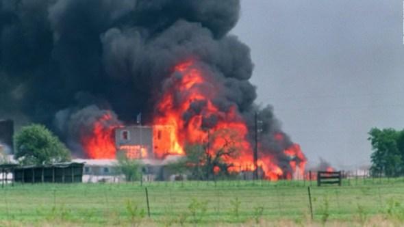 Masacre de Waco