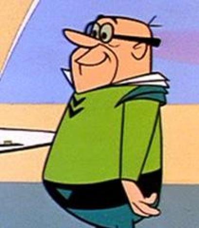 Señor Cogswell