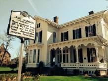 the merrimon-wynne house