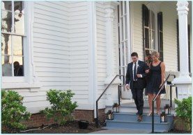 brooke, escorted by ryan photo courtesy of marcia hester