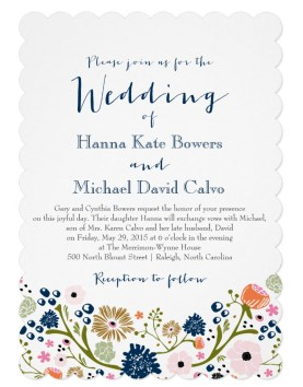wedding invitations were from zazzle.com (highly recommend)